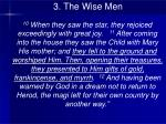 3 the wise men3