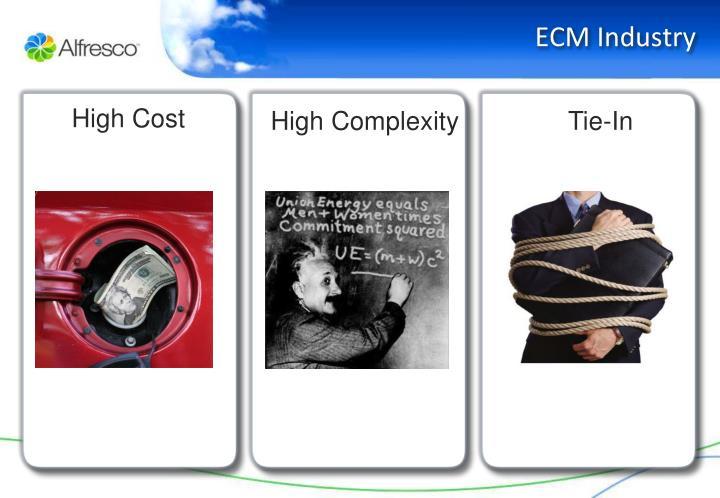 ECM Industry