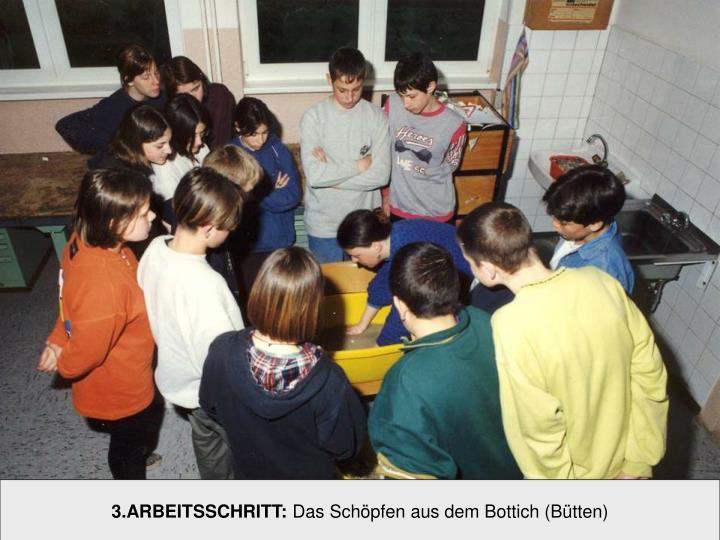 3.ARBEITSSCHRITT: