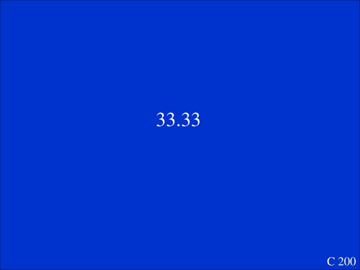 33.33