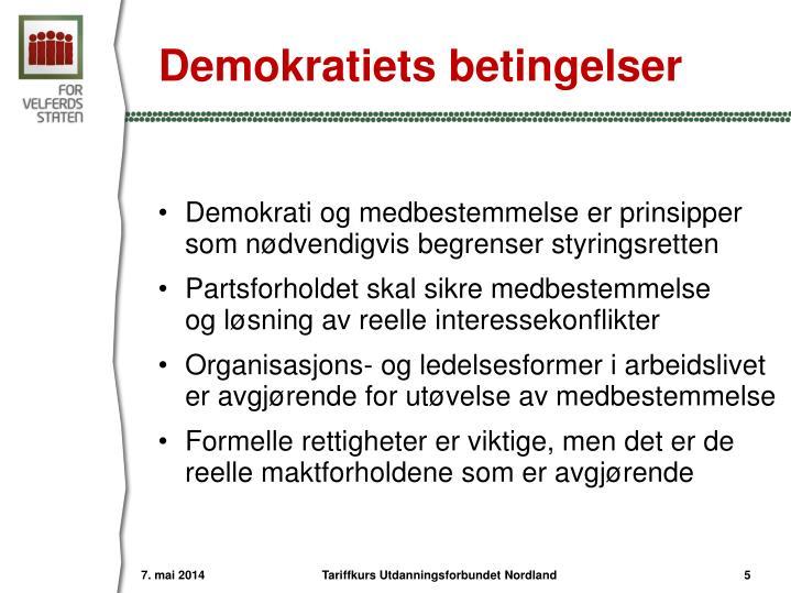 Tariffkurs Utdanningsforbundet Nordland