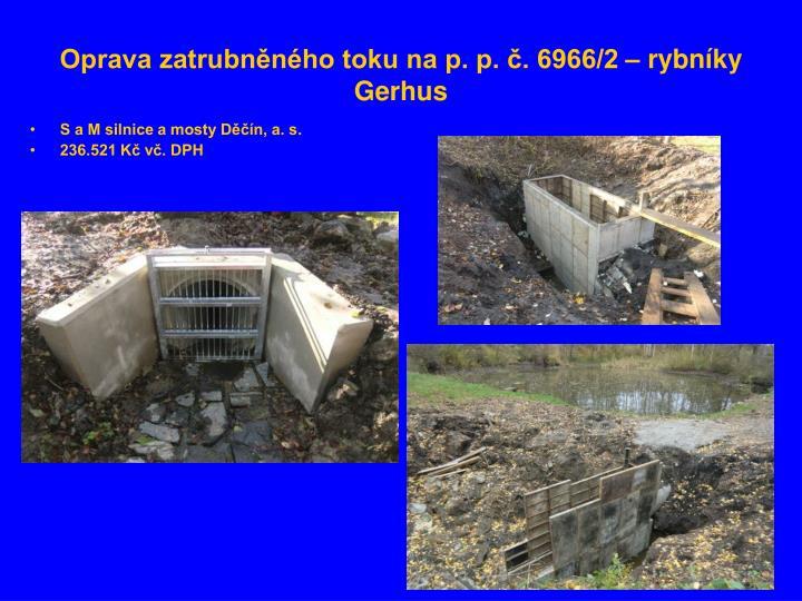 S a M silnice a mosty Děčín, a. s.