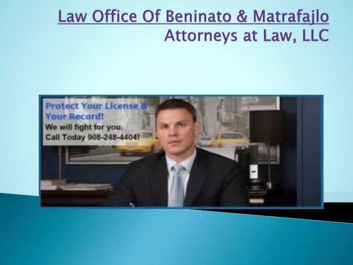 Law Office Of