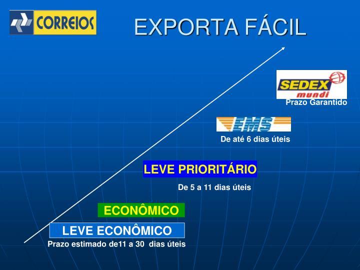 EXPORTA