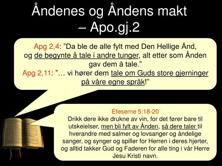 Apg 2,4