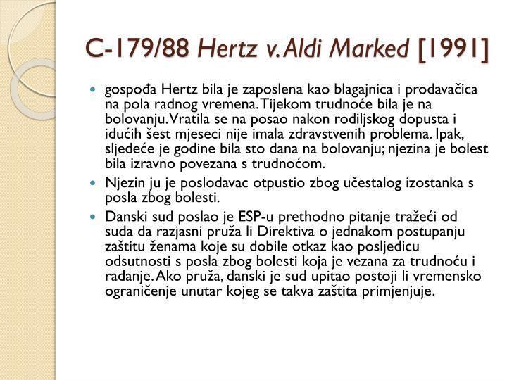 C-179/88