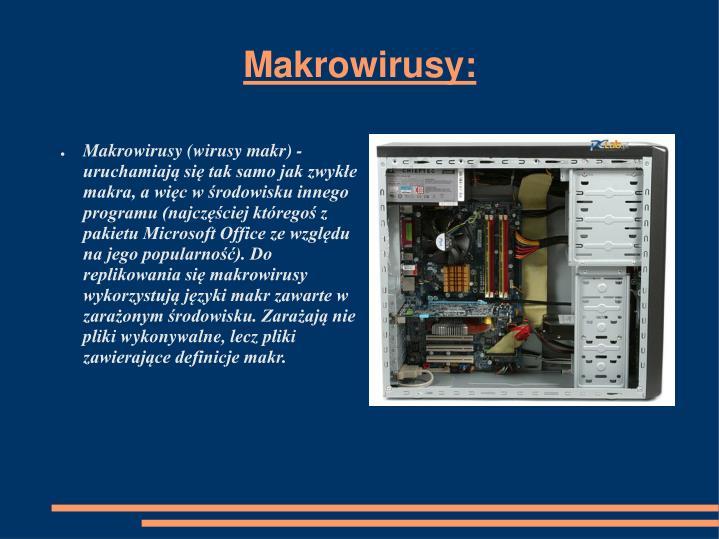 Makrowirusy: