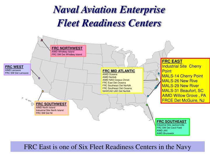 Naval Aviation Enterprise
