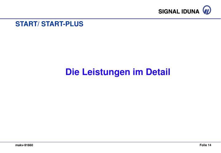 START/ START-PLUS