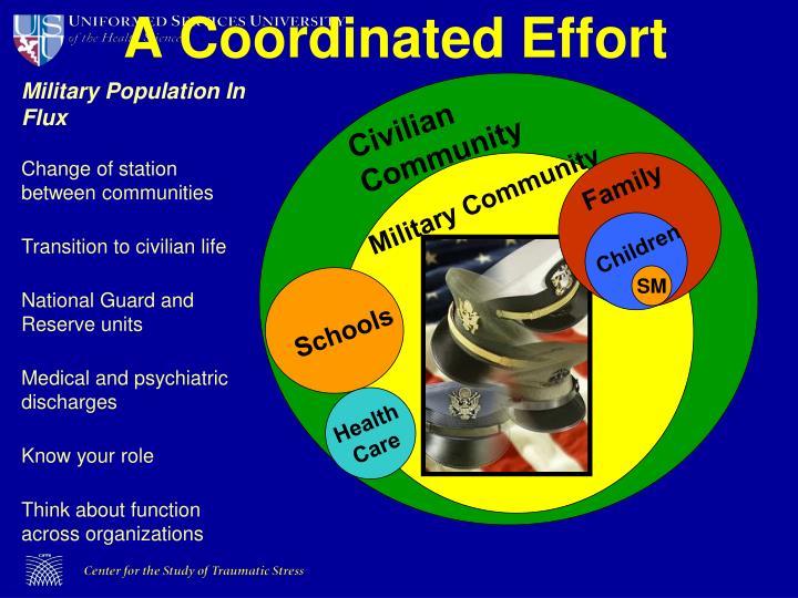 Civilian Community