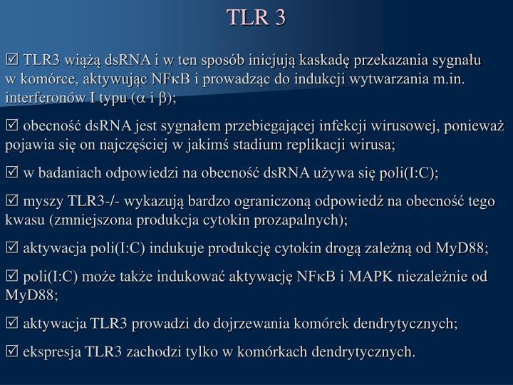 TLR 3