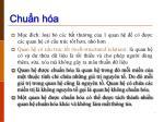 chu n h a1
