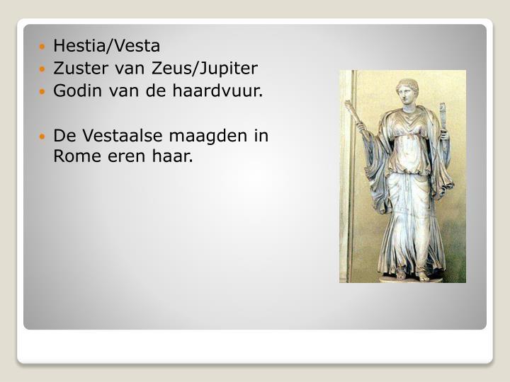 Hestia/Vesta