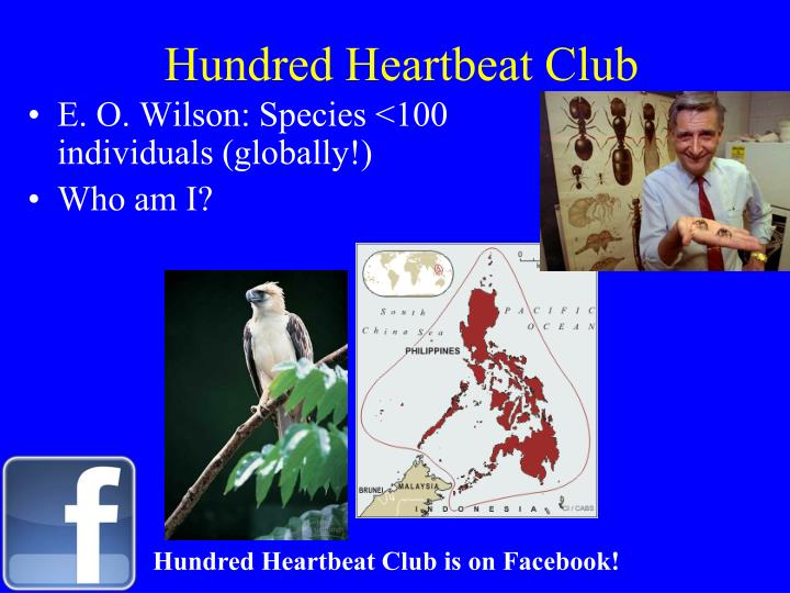 Hundred Heartbeat Club