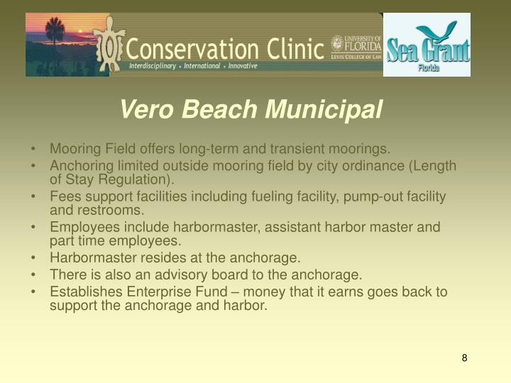 Vero Beach Municipal