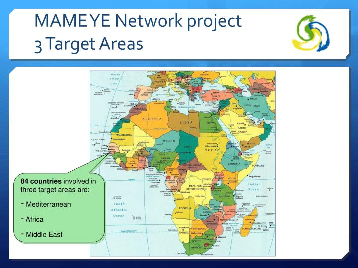 MAME YE Network project