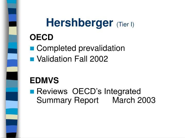 Hershberger