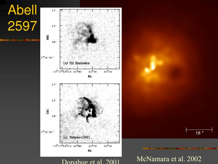 Abell 2597