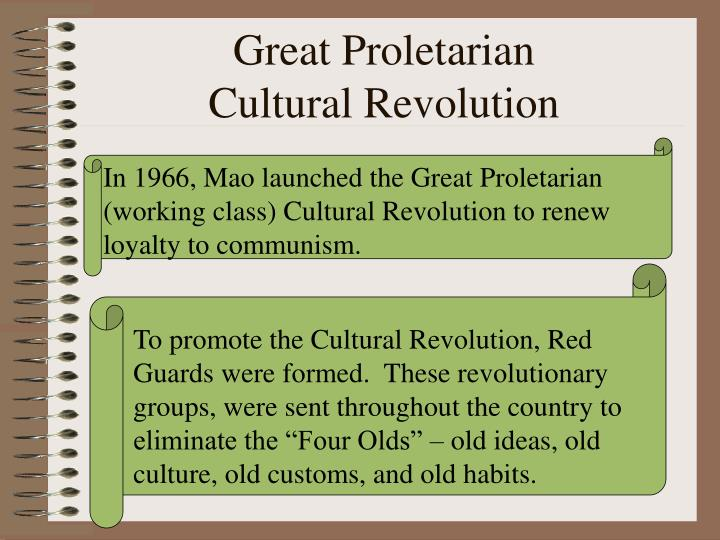 Great Proletarian