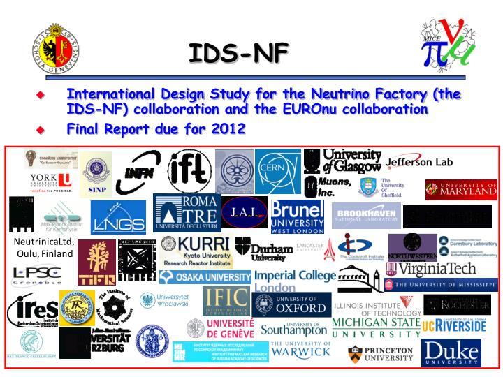 IDS-NF