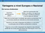 vantagens a n vel europeu e nacional2