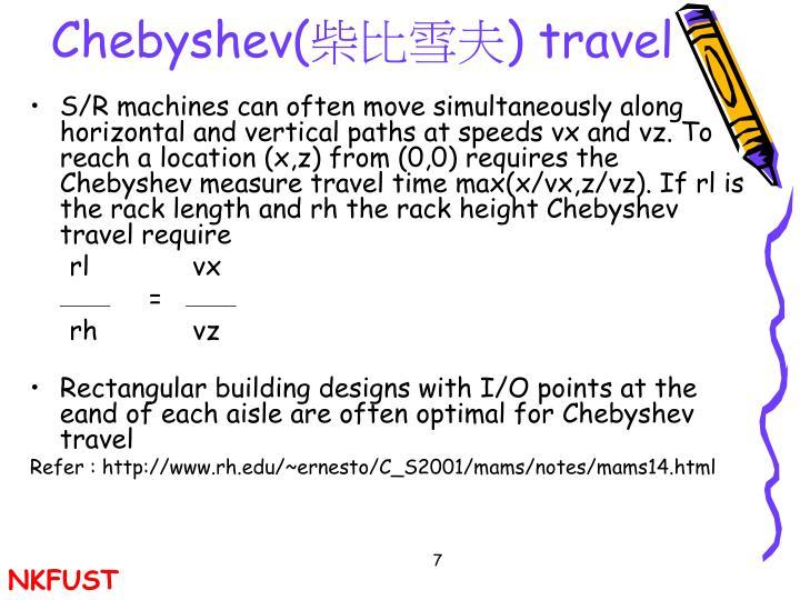 Chebyshev(