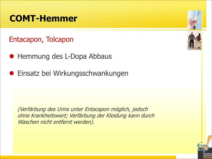 COMT-Hemmer