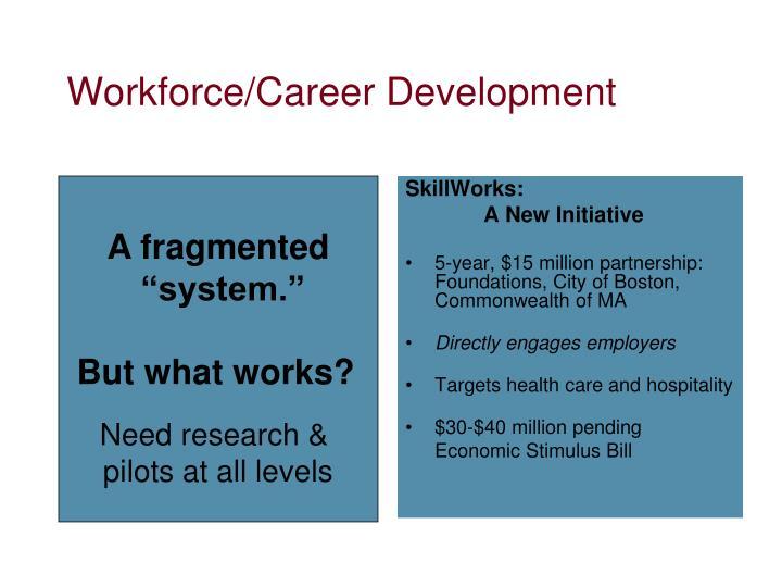 SkillWorks:
