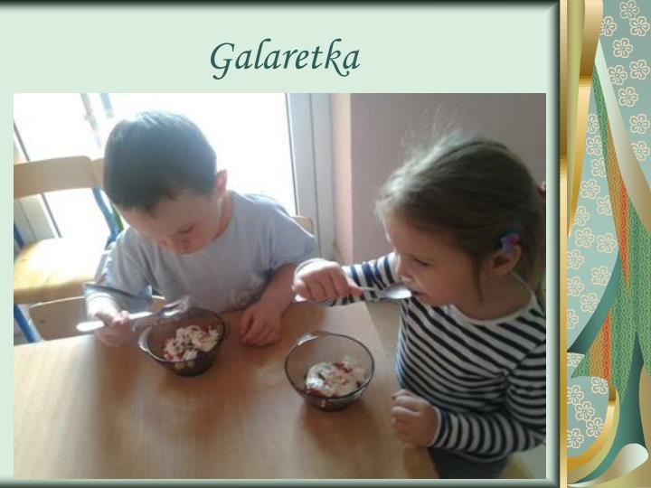 Galaretka