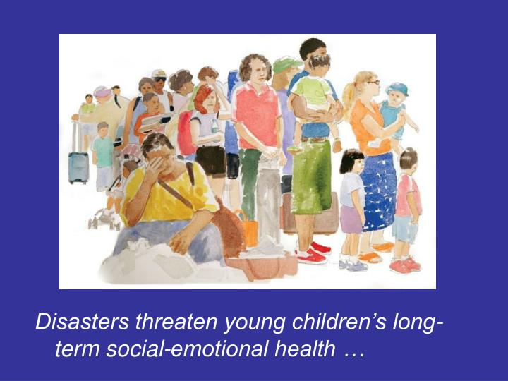 Why Young Children Need Help