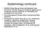 epidemiology continued3