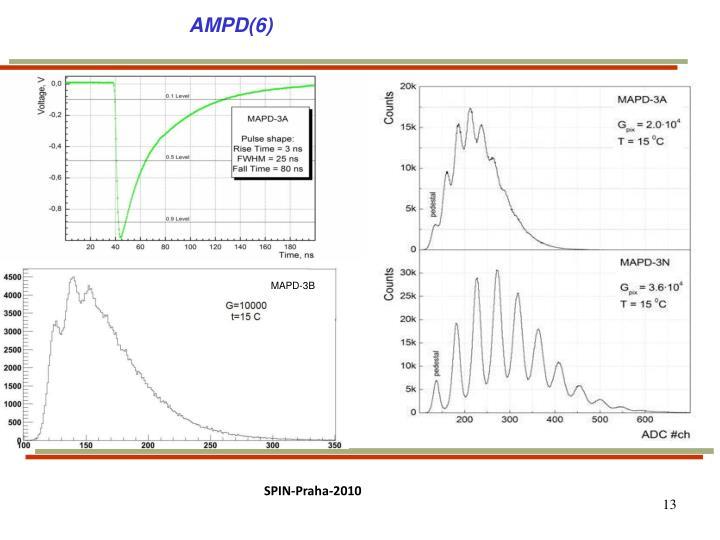 AMPD(6)