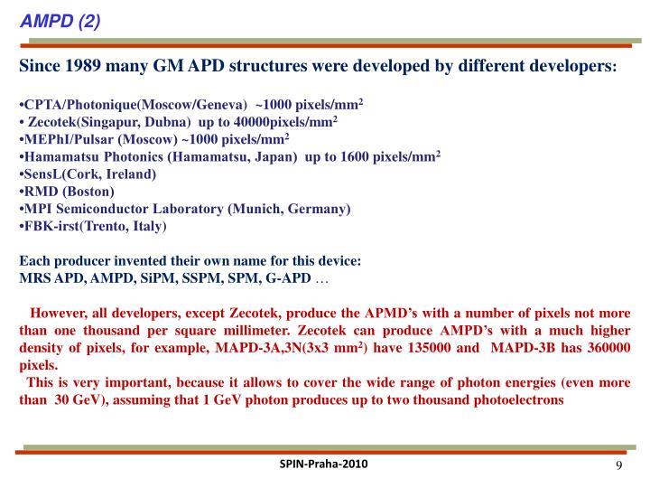 AMPD (2)