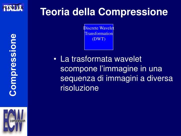 Teoria della Compressione