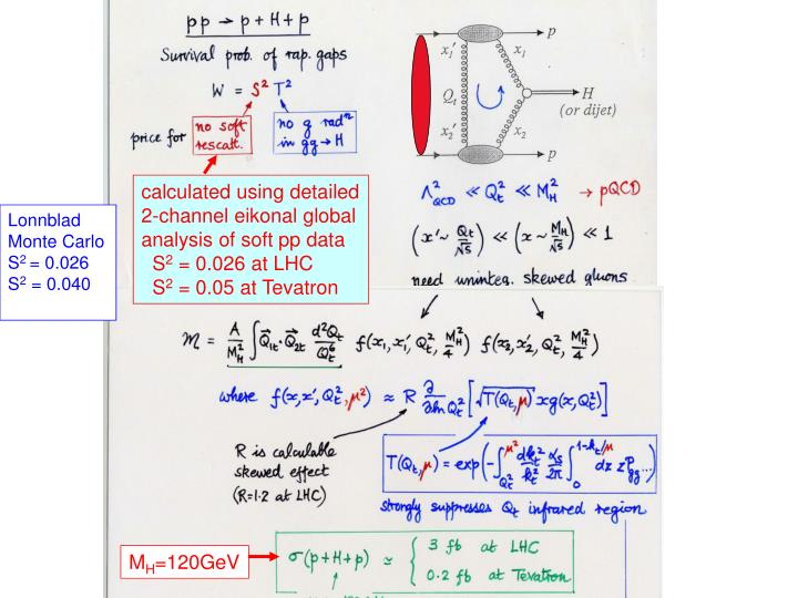 calculated using detailed