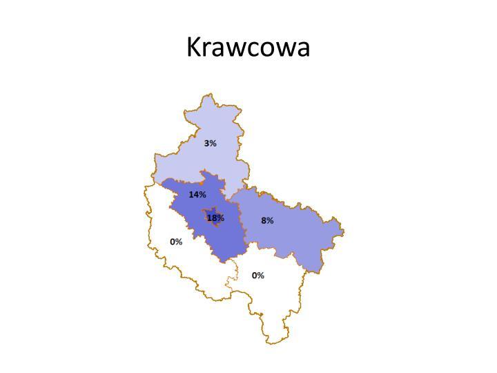 Krawcowa