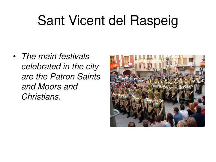 Sant Vicent del Raspeig