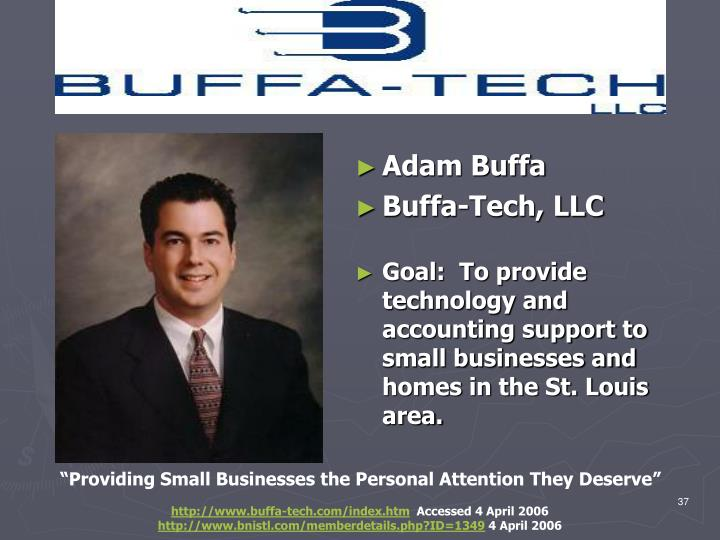 Buffa-Tech, LLC