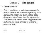 daniel 7 the beast5