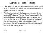 daniel 8 the timing8
