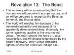 revelation 13 the beast12