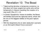 revelation 13 the beast20