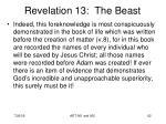 revelation 13 the beast23