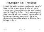revelation 13 the beast25