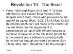 revelation 13 the beast26