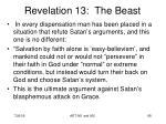 revelation 13 the beast29