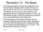 revelation 13 the beast8