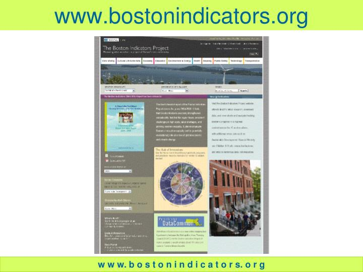 www.bostonindicators.org