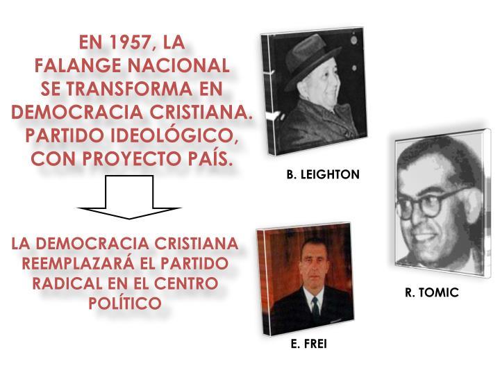 B. LEIGHTON