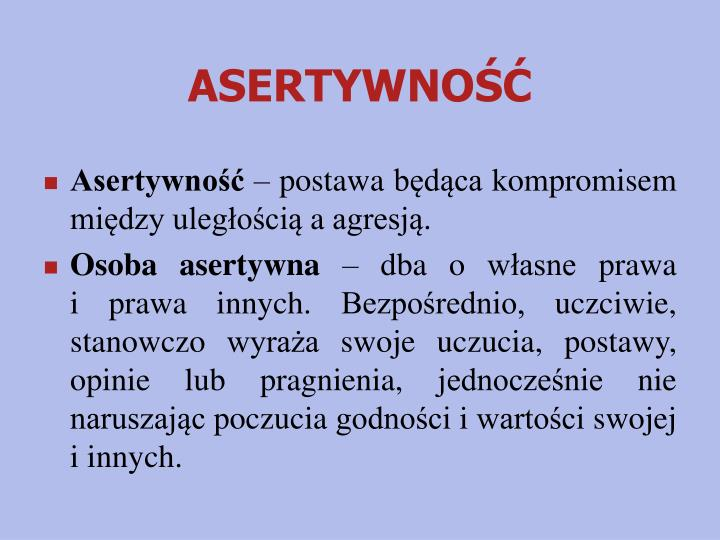 Asertywno1